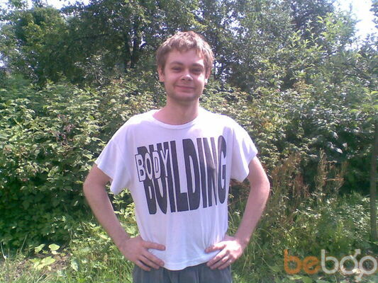 Фото мужчины Klassik, Витебск, Беларусь, 28
