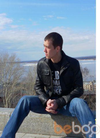 Фото мужчины Anton, Нижний Новгород, Россия, 29