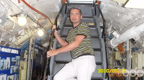 Фото мужчины kent, Брест, Беларусь, 39