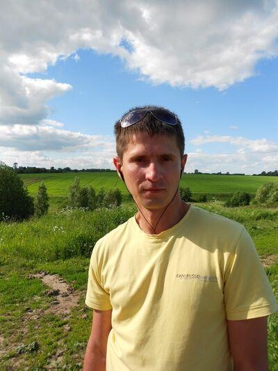 Фото мужчины Ромка, Владимир, Россия, 30