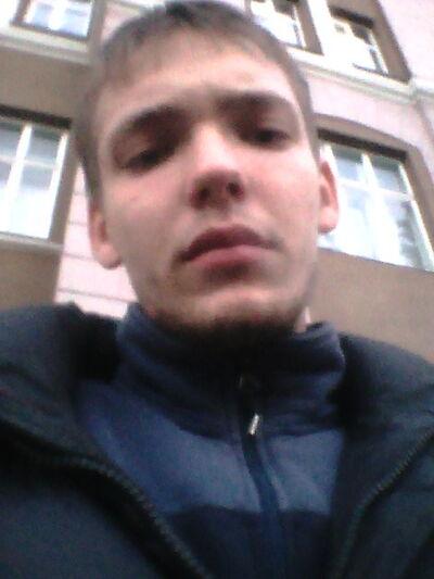 Фото мужчины Вадим, Мариинск, Россия, 21