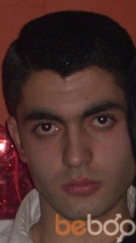 Фото мужчины GORO, Ереван, Армения, 29