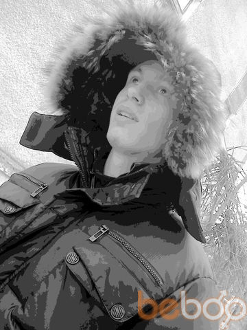 Фото мужчины XXX Label, Бельцы, Молдова, 25