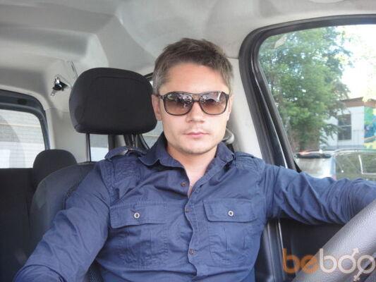 Фото мужчины юркий, Москва, Россия, 35