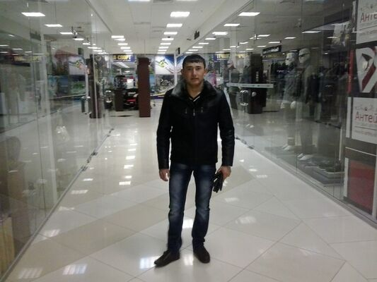 Фото мужчины Хабибулло, Грозный, Россия, 27