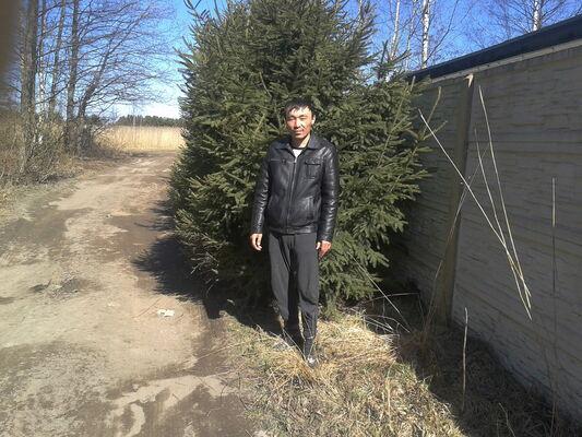 Фото мужчины Амангельды, Астрахань, Россия, 31
