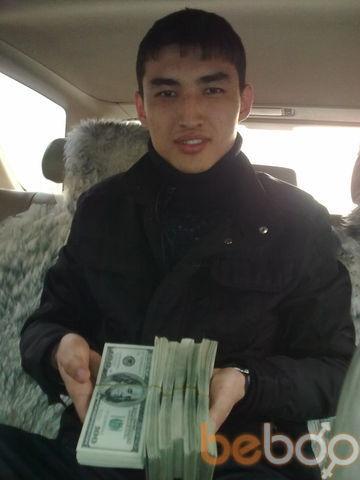 Фото мужчины Жанбулат, Астана, Казахстан, 28
