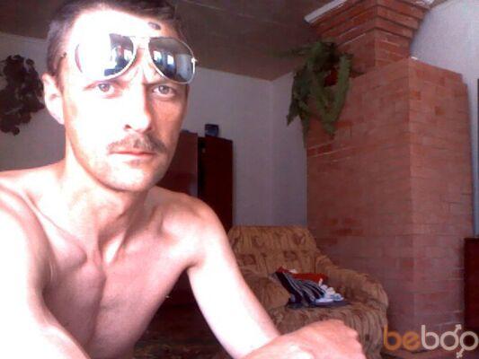 Фото мужчины кривич, Полоцк, Беларусь, 48