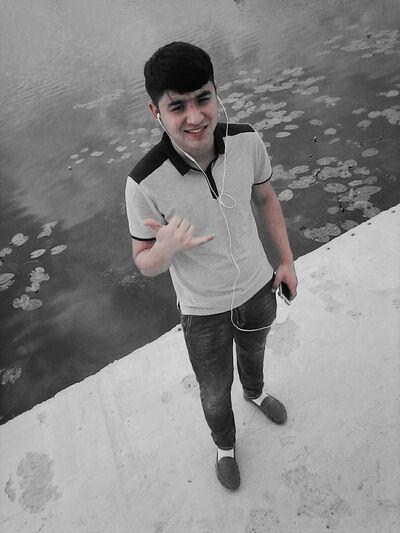 Фото мужчины Rahim Jans, Самара, Россия, 19
