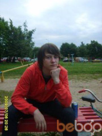 Фото мужчины laster911, Минск, Беларусь, 27