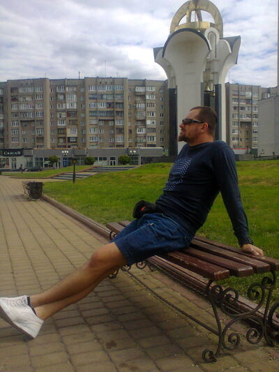 Фото мужчины Виктор, Луцк, Украина, 38
