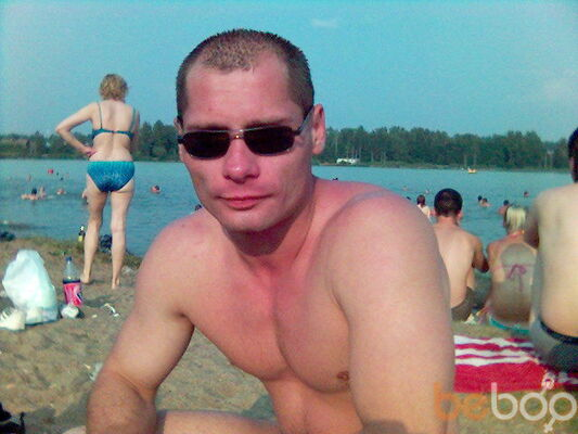 Фото мужчины Олег, Санкт-Петербург, Россия, 44