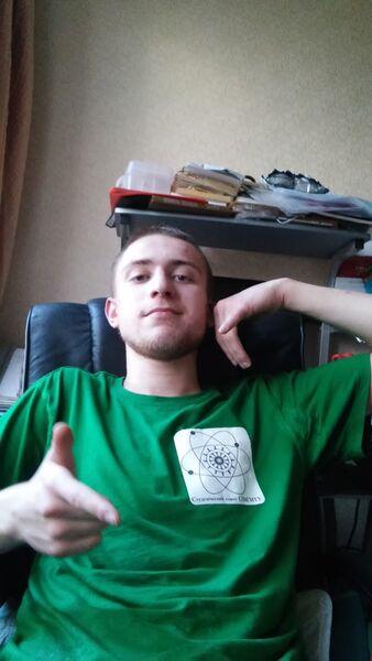 Фото мужчины Данила, Санкт-Петербург, Россия, 20