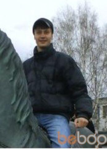 Фото мужчины Мушкетер018, Екатеринбург, Россия, 32