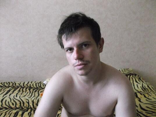 Фото мужчины диа, Нижний Новгород, Россия, 31