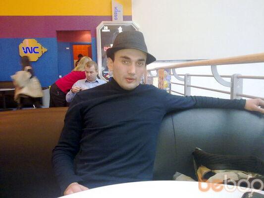 Фото мужчины Мункар_Накир, Москва, Россия, 34