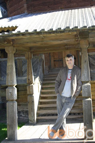 Фото мужчины Гога, Москва, Россия, 46