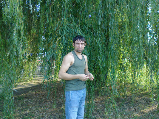 Фото мужчины Solonari, Москва, Россия, 31