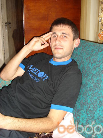Фото мужчины bond, Львов, Украина, 33