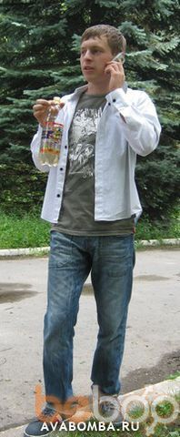 Фото мужчины SERGIYS, Тернополь, Украина, 25