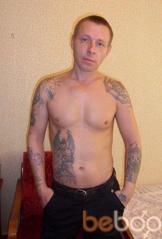 Фото мужчины Александр, Молодечно, Беларусь, 48