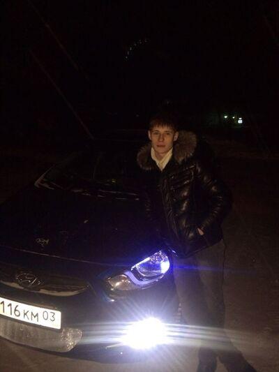 Фото мужчины Иван, Хабаровск, Россия, 23