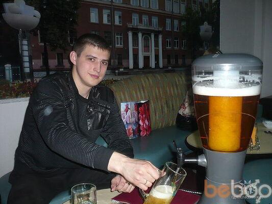 Фото мужчины Honda 8, Кемерово, Россия, 31