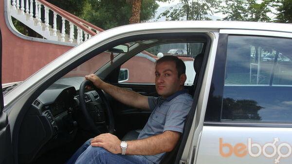 Фото мужчины leonbond, Батуми, Грузия, 37