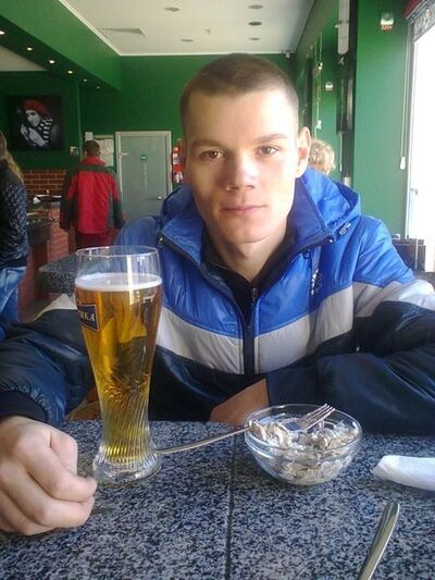 Фото мужчины женя, Кривой Рог, Украина, 25