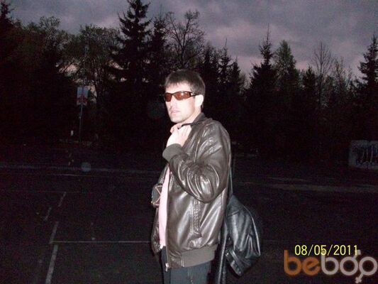 Фото мужчины КОРАБЛЕВ 30, Москва, Россия, 36