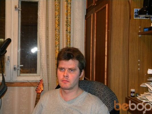 Фото мужчины demogen, Санкт-Петербург, Россия, 40