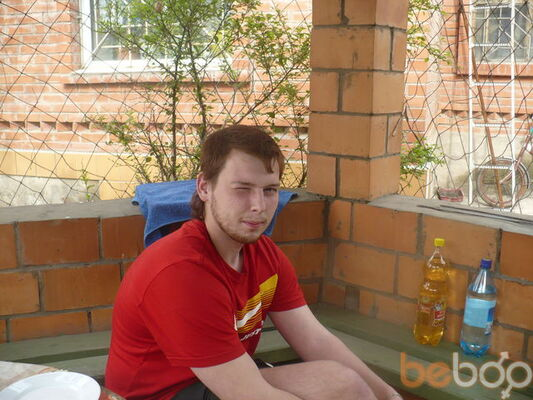 Фото мужчины Свирид, Красноярск, Россия, 26