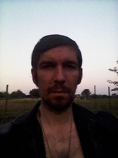 Фото мужчины Андрей, Синельниково, Украина, 40