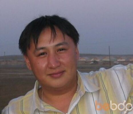 Фото мужчины adilveis, Астана, Казахстан, 36