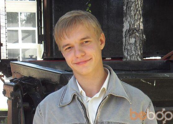 Фото мужчины Fatum, Иркутск, Россия, 27