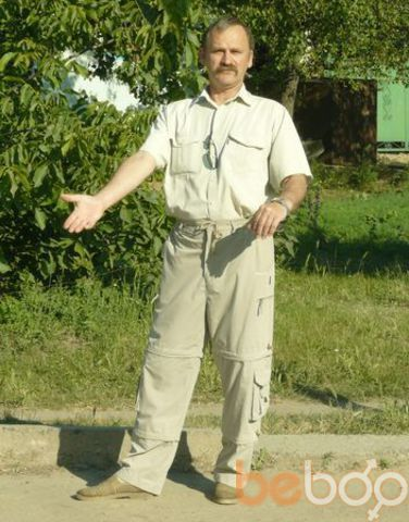 Фото мужчины Cерж, Николаев, Украина, 61