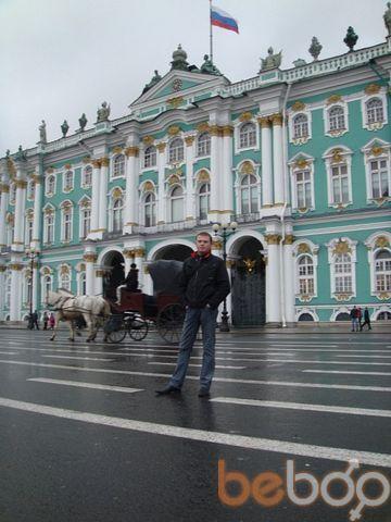 Фото мужчины serbat, Санкт-Петербург, Россия, 36