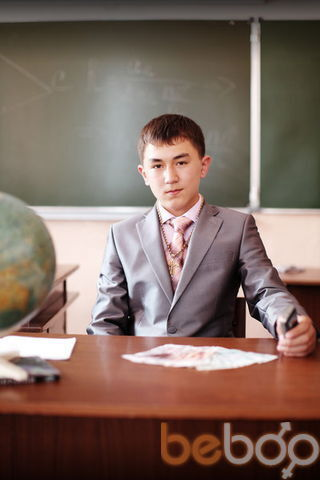 Фото мужчины InkognitO, Уссурийск, Россия, 25