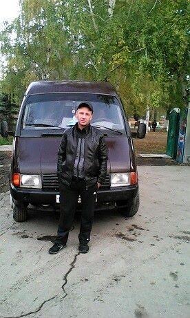 Фото мужчины СЕРГЕЙ, Кинель, Россия, 43