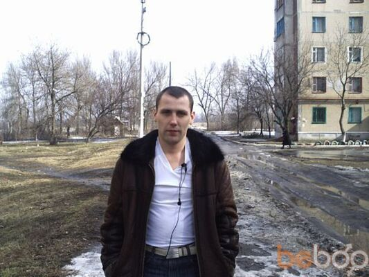 Фото мужчины ODINOCHKA, Макеевка, Украина, 35