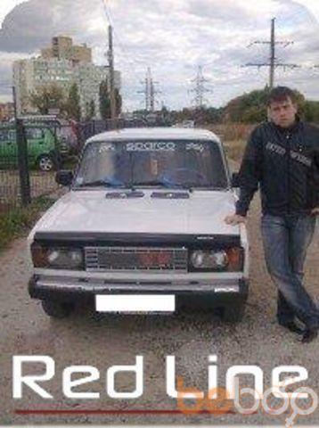 Фото мужчины salutovec, Белгород, Россия, 24