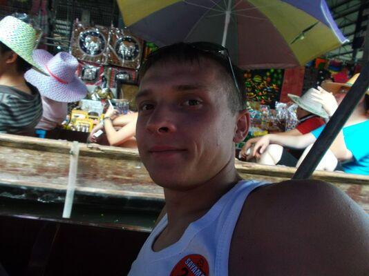 Фото мужчины Николай, Пермь, Россия, 29