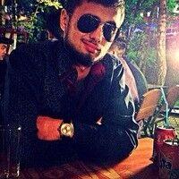 Фото мужчины Сеймур, Kadikoy, Турция, 21