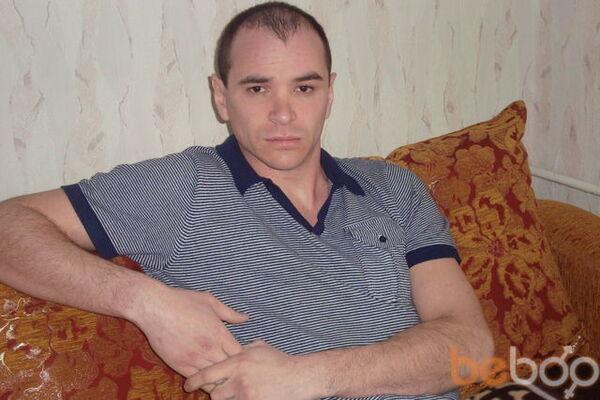 Фото мужчины Самец, Запорожье, Украина, 40