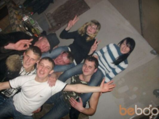 Фото мужчины joker, Заславль, Беларусь, 26
