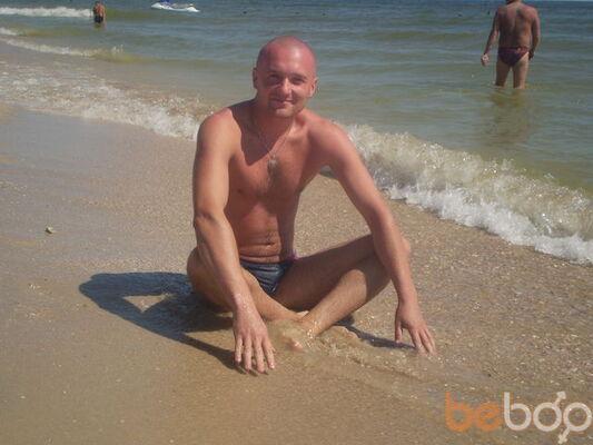 Фото мужчины лысый, Запорожье, Украина, 33