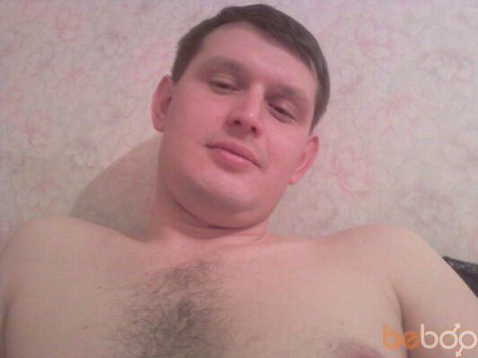 Фото мужчины BananaMan, Покров, Россия, 36