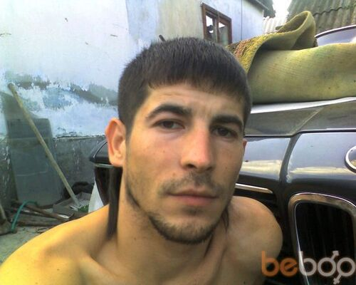 Фото мужчины monstr, Тирасполь, Молдова, 34