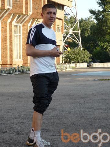 Фото мужчины denis, Новосибирск, Россия, 31
