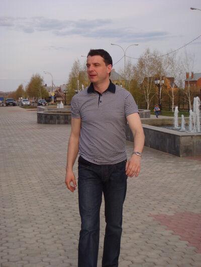 Фото мужчины Aleks, Оренбург, Россия, 40